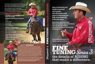 The Art of Fine Tuning Series 3 Details of Riding DVD