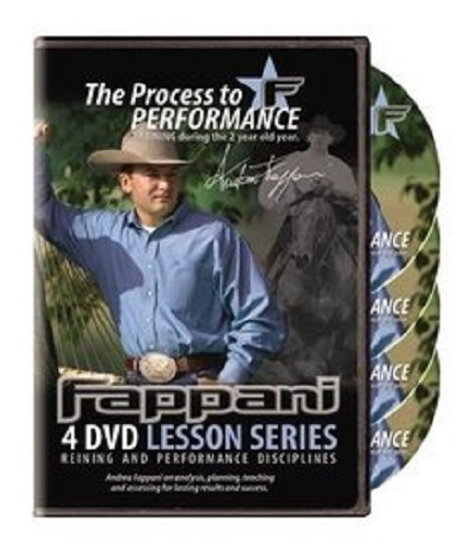The Process to Performance 2 year old DVD Set