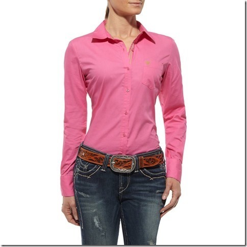 CHEMISE TRIPPY PINK